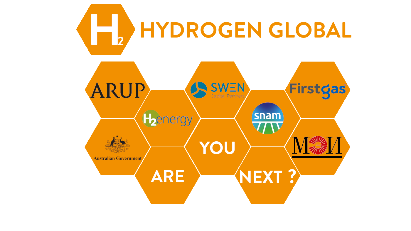 Hydrogen Global Movement