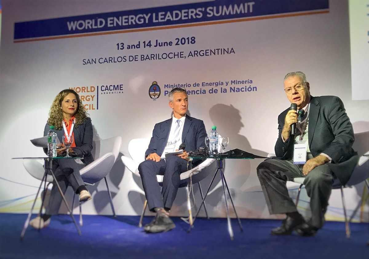 Latin American Energy Forum
