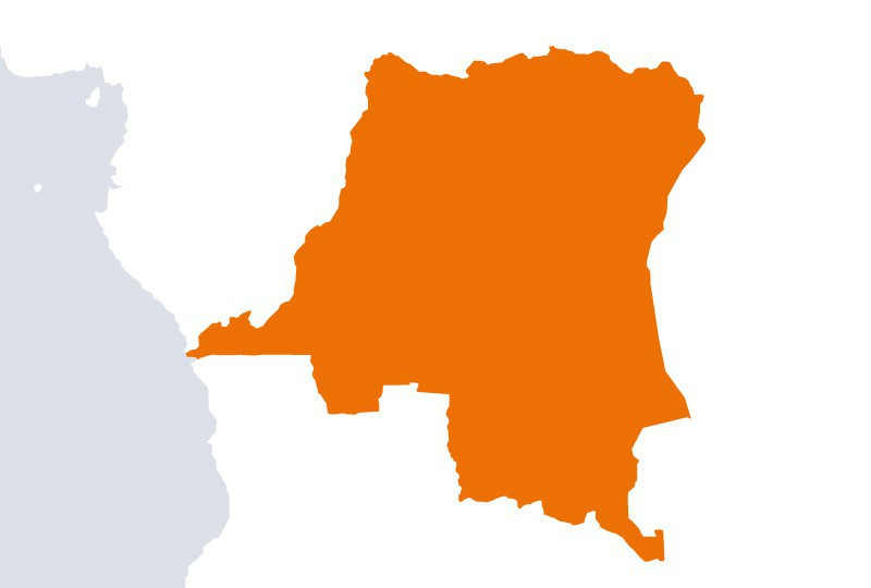 Congo (Democratic Republic of)