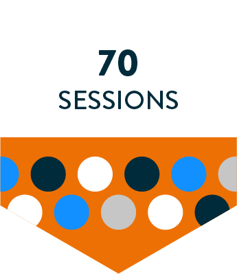 70 Sessions