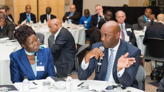 Africa Energy Indaba examined solutions for regional integration and resource diversification