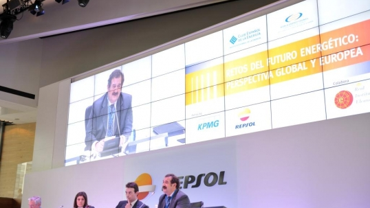 Interconnection investment is crucial for European competitiveness – WEC Spain
