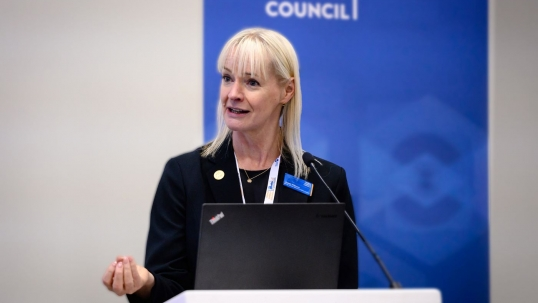 World Energy Council welcomes new Secretary General