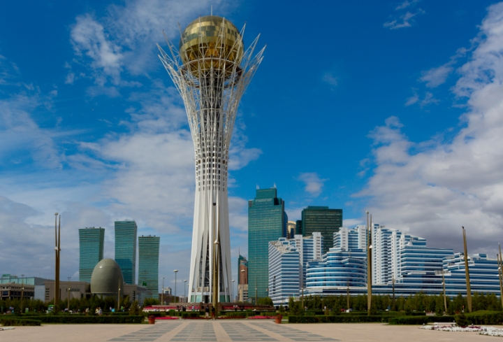 WEC to gather sector leaders at summit co-hosted by Prime Minister of Kazakhstan - News & Views