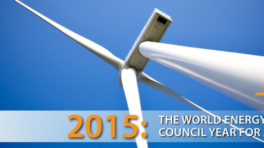 WEC Year of Africa kicks off at the 2015 Africa Energy Indaba