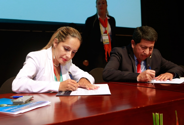 Bolivia World Energy Leaders Academy established - News & Views