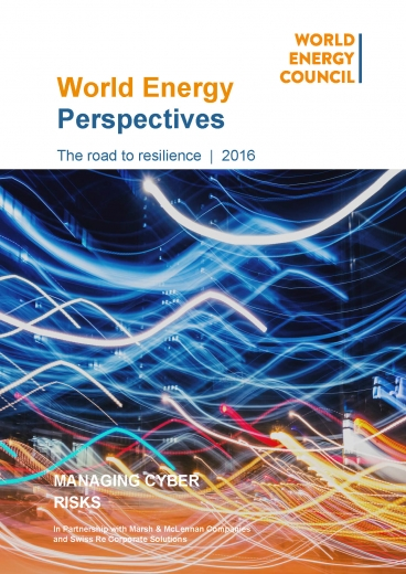 The road to resilience: Managing cyber risks