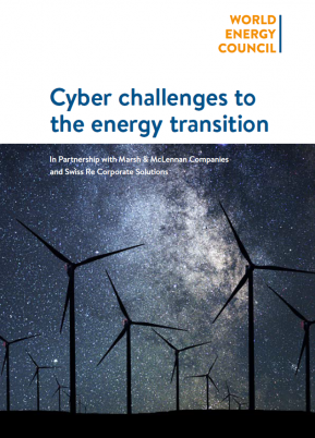 Cyber challenges to the Energy Transition Full Report