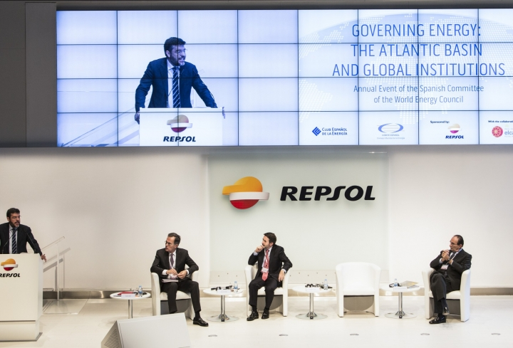 Spanish meeting focuses on Atlantic basin and global energy governance - News & Views