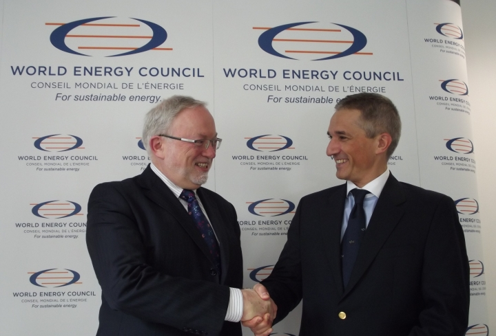 World Energy Council welcomes DNV GL as new Global Partner - News & Views