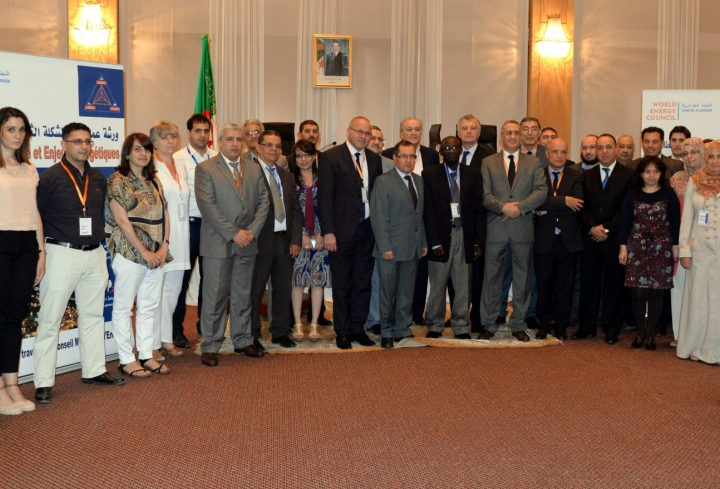 Algerian member committee successfully completes their first Issues Monitor deep dive - News & Views