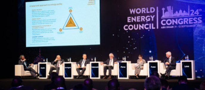 Day 3 Highlights - World Energy Council