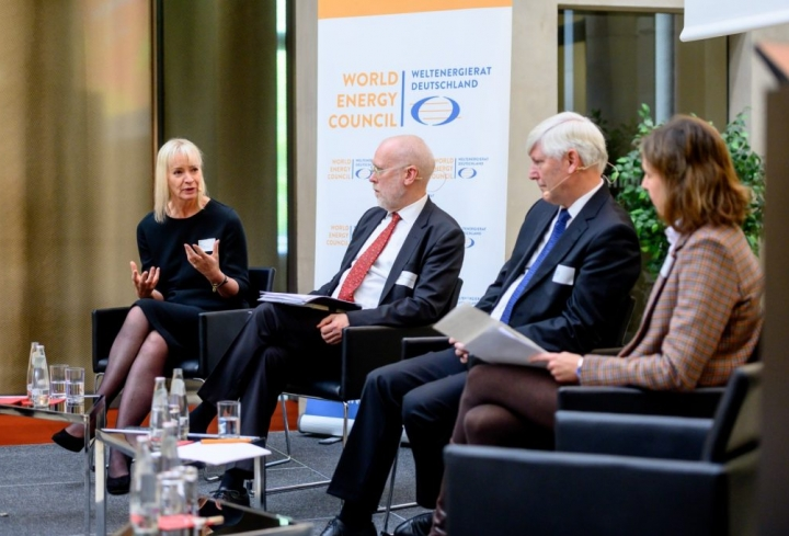Energy Day in Berlin points the way to a climate-neutral future - News & Views