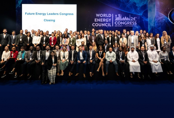 Future Energy Leaders Vision from Congress 24 - News & Views