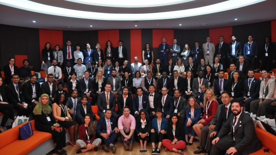 The World Energy Council Welcomes New Cohort of Future Energy Leaders for 2020
