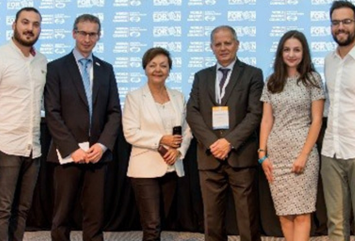 The Council's Romanian National Committee finalized the FOREN 2018 Message - News & Views
