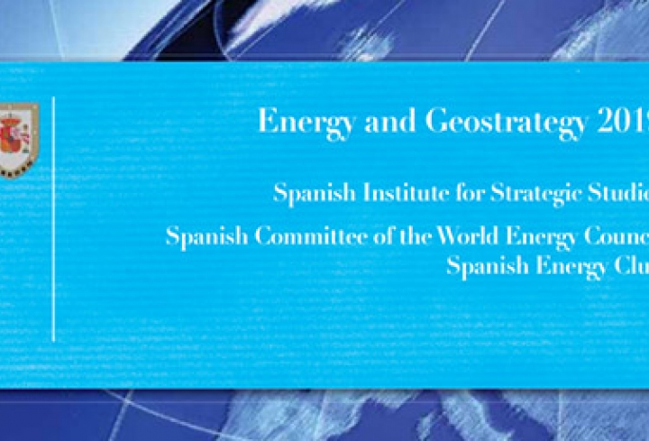 The Council's Spanish Member Committee presents new publication - News & Views