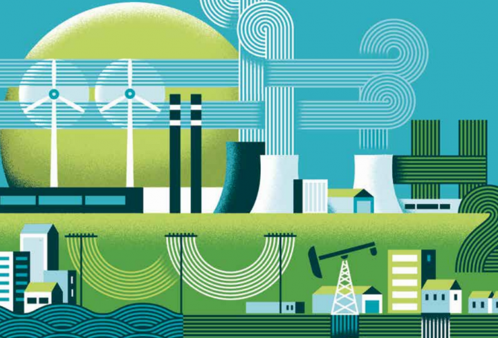 The Times 'Future of Energy': We can humanise energy, and we must do so urgently