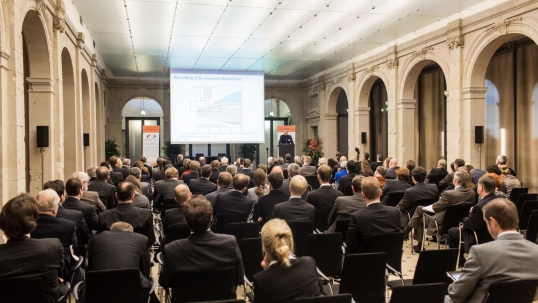 European energy market under the spotlight at German Energy Day