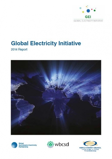 Global Electricity Initiative: 2014 Report