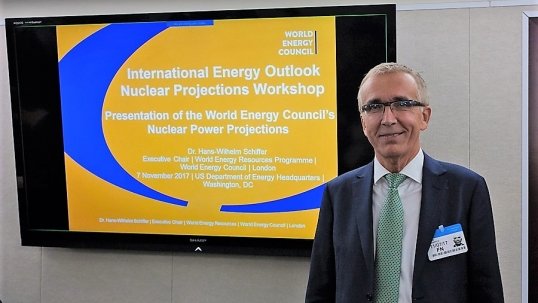 Small to medium reactors crucial to the future of nuclear