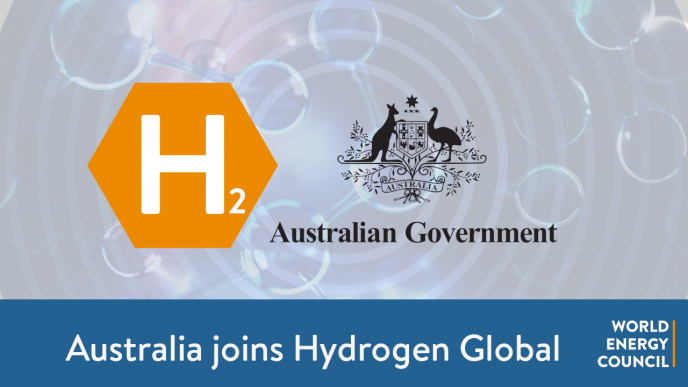 Australia joins Hydrogen Global - News & Views