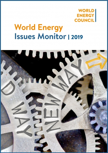 World Energy Issues Monitor 2019 | Managing the Grand Energy Transition