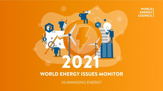 Humanising Energy agenda emerges from 12th annual global energy leaders' survey