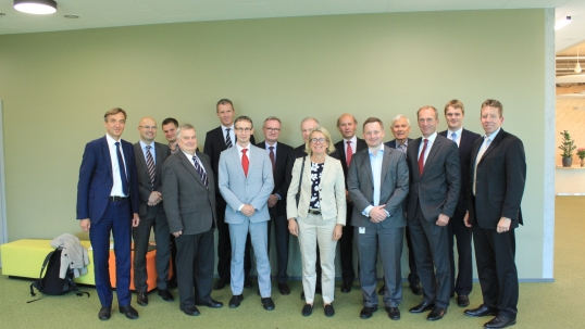 2nd WEC Baltic Sea Roundtable Discussions