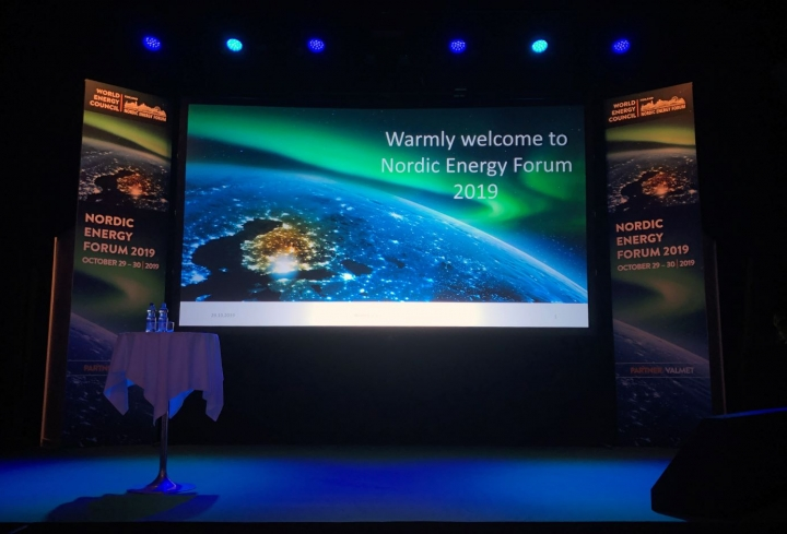 Nordic Energy Forum 2019: Innovation and Consumer Engagement - News & Views
