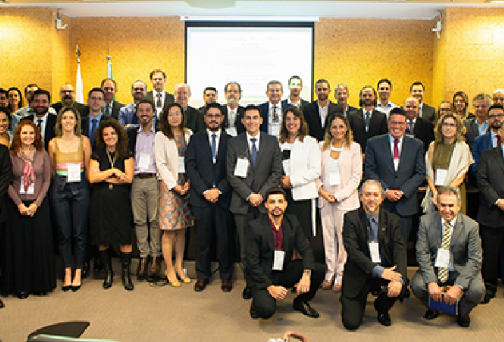 The World Energy Council's Global Scenarios presented at IRENA's workshop in Brazil - News & Views