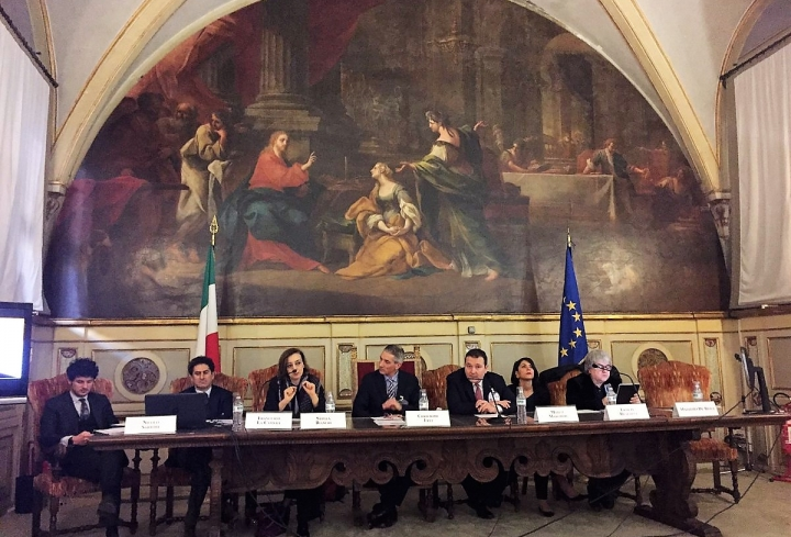World Energy Council presents to Italian Parliament to celebrate Triple A Trilemma ranking - News & Views