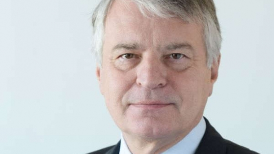 Jean-Marie Dauger: New Chair of World Energy Council