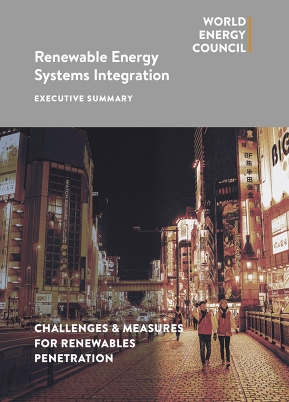 Renewable Energy Systems Integration in Asia - Executive Summary