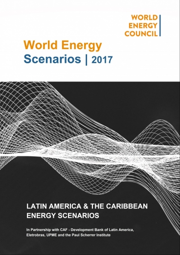 World Energy Scenarios 2017 | Latin America & the Caribbean Energy Scenarios