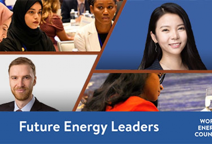 Meet the Council's new Future Energy Leaders - News & Views