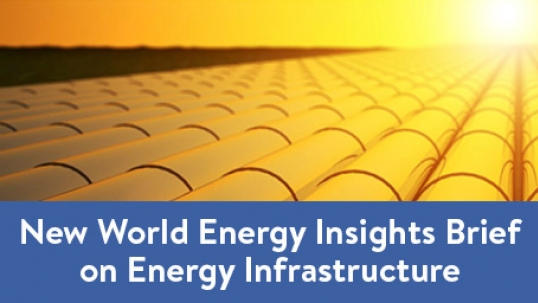 New Insights Brief! Energy Infrastructure: Affordability Enabler or Decarbonisation Constraint?