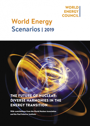 World Energy Scenarios 2019: The Future of Nuclear