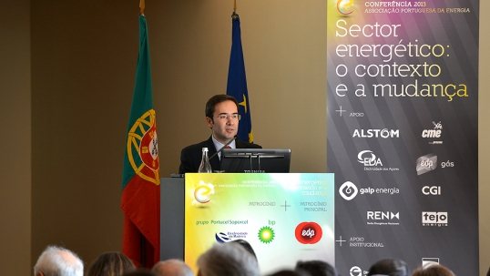 Portugal needs a stable energy policy, WEC event heard
