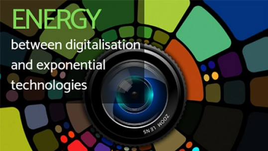 "World Energy Council Italy discusses ""Energy: between digitalisation and exponential technologies"""