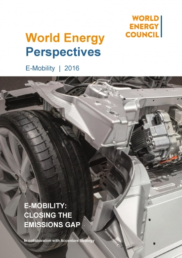 E-mobility: Closing the emissions gap