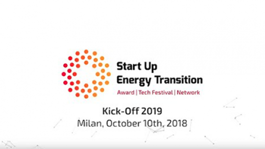 SET Award 2019: Call for applications for top innovators in the energy transition