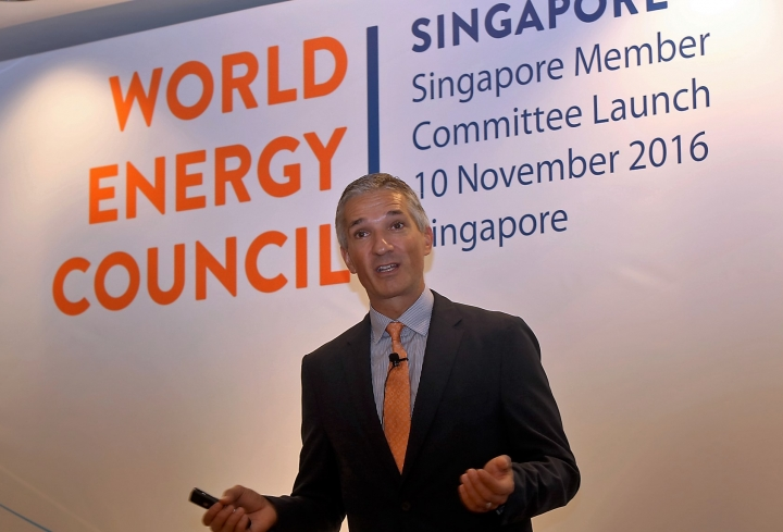 World Energy Council increases its presence in South East Asia - News & Views