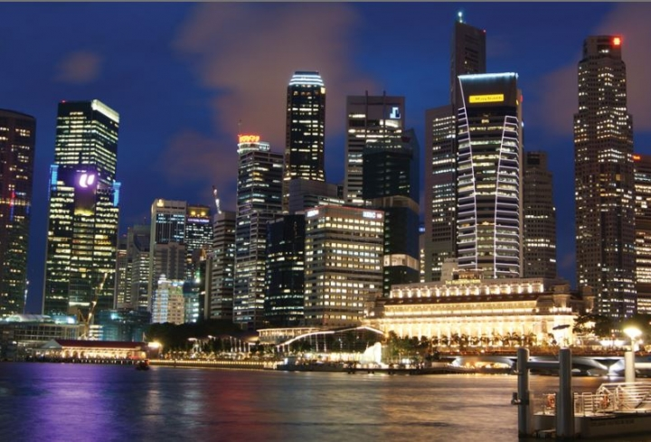 Singapore Power joins the World Energy Council - News & Views