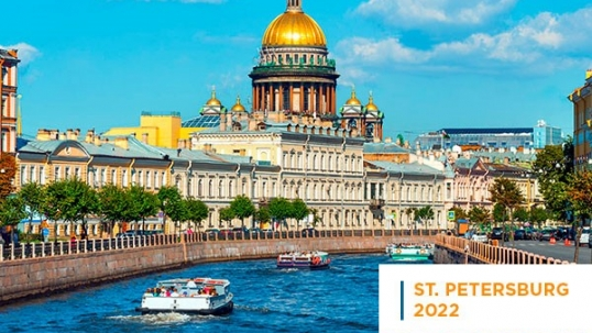 Russia to host the 25th World Energy Congress in 2022