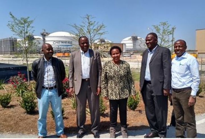 Tanzanian executives examine best practices in LNG policy and management - News & Views