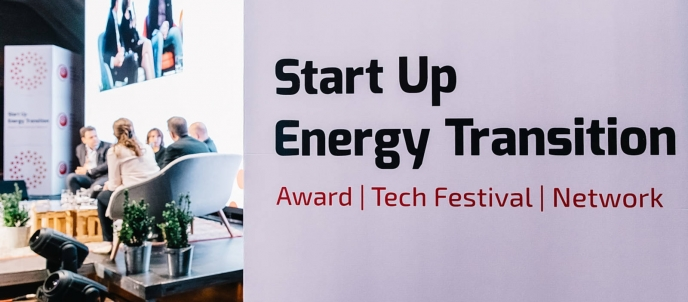Start Up Energy Transition Awards  - World Energy Council