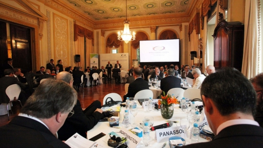 Rio World Energy Leaders' Summit