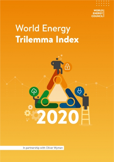 World Energy Trilemma Index | 2020
