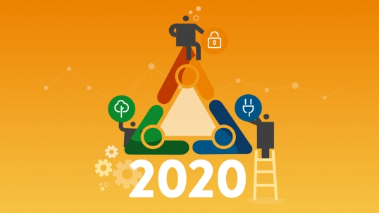 Policy and Commitment Necessary for Success in the Energy Transition According to 2020 World Energy Trilemma Index